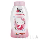 Fresh & Dry Hello Kitty Powder