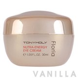 Tony Moly Floria Nutra-Energy Eye Cream
