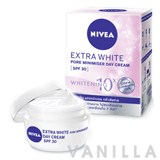Nivea Extra White Day Cream SPF30