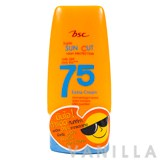 BSC Super Sun Cut Extra Cream SPF75 PA+++