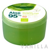 The Saem Big Brother Aloe 95% Soothing Gel