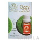 Madame Heng Ozzy Acne Clear Up Solution