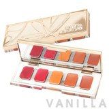 Missha Signature Glam Art Rouge Mini 5 Color Lip Palette
