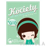 Kociety Anti Wrinkle Firming Facial Mask