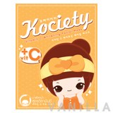 Kociety Vitamin C Whitening Facial Mask