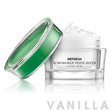 Seacret Age Defying Refresh Vitamin-Rich Moisturizer