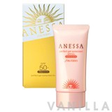 Anessa Perfect Gel Sunscreen A+ SPF 50+ PA++++