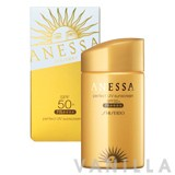 Anessa Perfect UV Sunscreen A+ SPF50+ PA++++