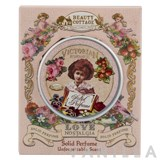 Beauty Cottage Victorian Romance Love Nostalgia Solid Perfume