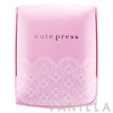Cute Press Evory BB Light Oil Free Powder Foundation SPF20 PA+++