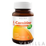 Vistra L-Carnitine Plus Amino Acids 3L