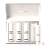 Chanel Le Blanc Intensive Night Whitening Treatment