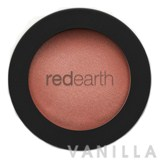 Red Earth Colour Flash Velvet Radiance Blush