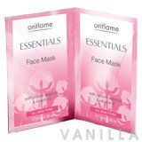 Oriflame Essentials Face Mask
