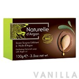 Naturelle d'Argan Exfoliating Extra-Rich Soap with Argan Oil