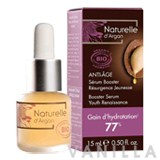 Naturelle d'Argan Booster Serum Youth Renaissance