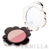 Bisous Bisous Glittering Love Blusher & Highlighter