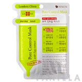 Leaders Insolution Pore Control Mask With Egg Extract