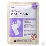 Leaders Insolution Dr.Therapy Foot Mask