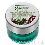 Earths 5x Seaweeds This Is It Twice a day! Firming & Soothing Cream Gel