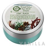 Earths 5x Seaweeds It's not a Food It's Unbelievable Hair Mask