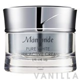 Mamonde Pure White Extra Active Cream