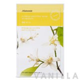 Mamonde Flower Essential Mask Nutrition