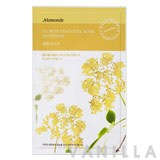 Mamonde Flower Essential Mask Soothing