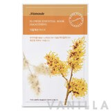 Mamonde Flower Essential Mask Smoothing