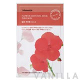 Mamonde Flower Essential Mask Pure Skin