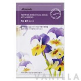 Mamonde Flower Essential Mask Vitalizing