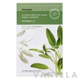 Mamonde Flower Essential Mask Sebum Control