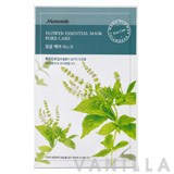 Mamonde Flower Essential Mask Pore Care