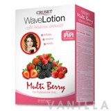 Cruset Wave Lotion Multi-Berry