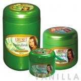 Cruset Hair Treament With Spirulina