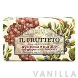 Nesti Dante Il Frutteto Red Grapes And BlueBerry