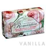 Nesti Dante Romantica Florentine Rose And Peony