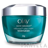 Olay White Radiance Cellucent White Cream