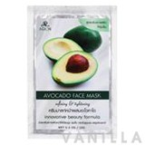 Aron Avocado Face Mask