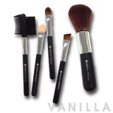 Oriental Princess Professional Brush Kit