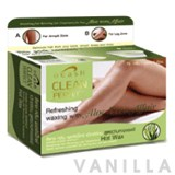 Dcash Clean Perfect Hot Wax Aloe Vera Affair