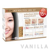 RJK Age Solution Mini Set