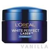 L'oreal White Perfect Laser Overnight