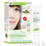 RJK Snail Natural CC Cream SPF34 PA++