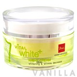 BSC Vital White+ Night Cream