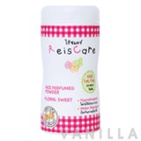 ReisCare Rice Perfumed Powder Floral Sweet