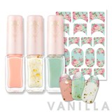 Etude House Princess Etoinette Versailles Nails