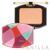 Mistine Vivid Super Lightening Extra Oil Control Powder