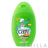 Care Kids Shampoo 2 in 1