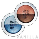 Make Up Factory Duo Eye Shadow